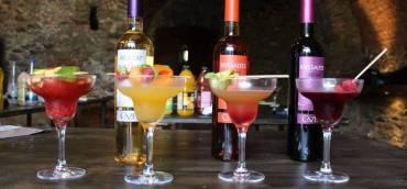 Cocktail : découvrez les Vins Doux Naturels autrement !